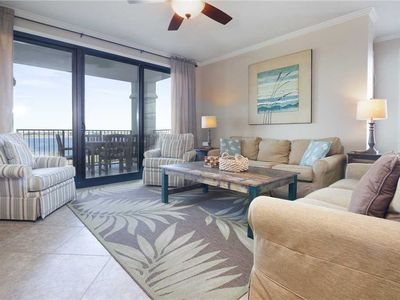 Photo for Florencia 307: 3 BR / 3 BA condo in Pensacola, Sleeps 8
