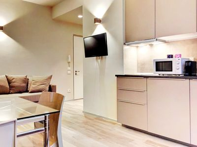 Photo for ☆ Comfortable Apartment ☆ downtown Arena!