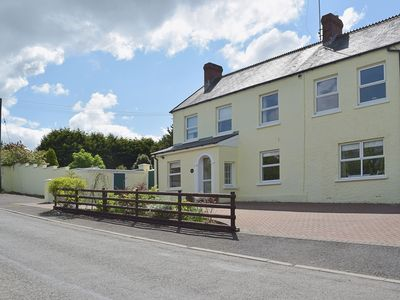Photo for 4 bedroom accommodation in Ludchurch, near Amroth
