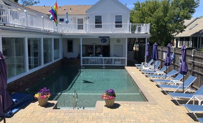 Photo for **JUST LISTED** WEST END STUDIO in Beautiful Gated Property w/ Pool and Hot Tub