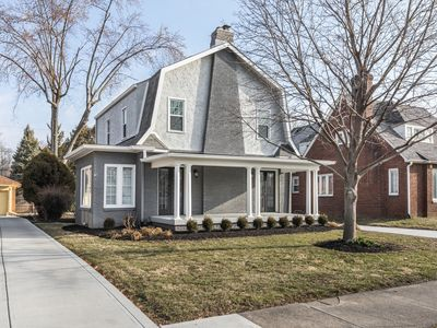 Photo for Exquisite Butler-Tarkington home, two blocks to campus