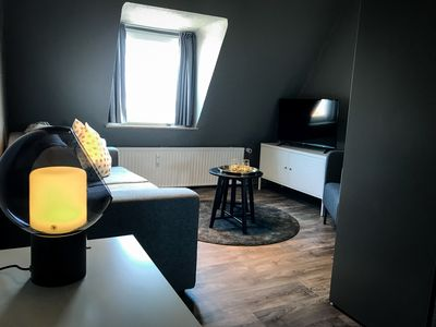 Photo for 3BR Apartment Vacation Rental in Norderney, NDS