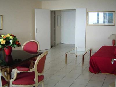Photo for Residence Villa Maupassant - 2 Rooms 4 People