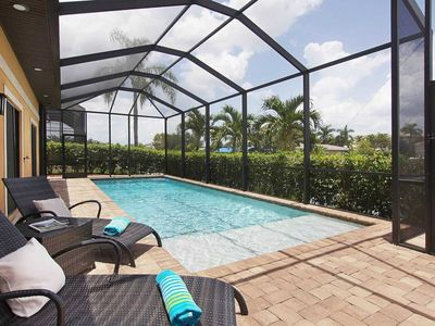 Photo for 31% OFF! -SWFL Rentals - Villa Venezia - Stunning Updated Home with Gulf Access