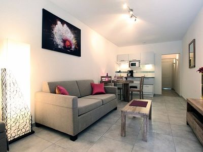 Photo for Residence Le Domaine du Thronnet - 2 Rooms 2/4 Persons