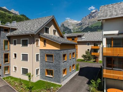 Photo for Apartment TITLIS Resort Wohnung 302 in Engelberg - 4 persons, 1 bedrooms