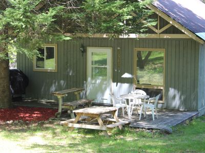 Photo for Secluded Cedar River Getaway
