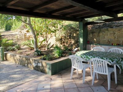 Photo for Vacation home Residence Piccola Oasi (CLV277) in Capoliveri - 4 persons, 2 bedrooms