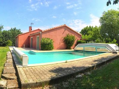 Photo for Vintage holiday home in Cereste with Private Garden