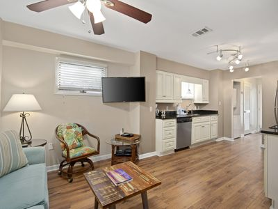 Photo for Updated Blue Mountain Beach Condo! Ideal for Couples and Small Families