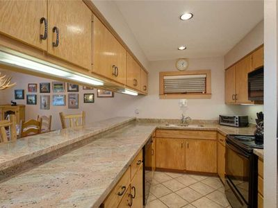 Photo for 3bd/3ba Rendezvous D 1: 3 BR / 3 BA condominiums in Teton Village, Sleeps 8