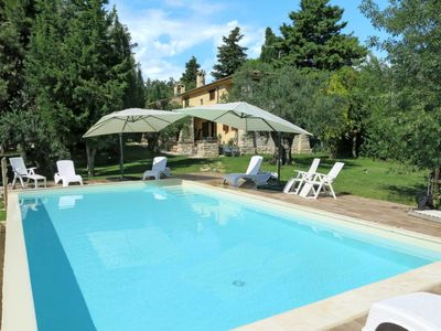 Photo for Vacation home Agriturismo Casale Vidorni (CAD100) in Casalbordino - 6 persons, 2 bedrooms
