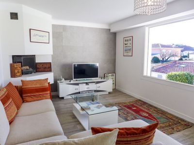 Photo for Apartment Querencia  in Anglet, Basque Country - 6 persons, 3 bedrooms