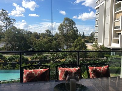 Photo for 2BR Apartment Vacation Rental in Brisbane, QLD