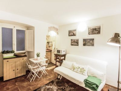 Photo for Apartment Osteria del Guanto  in Florence, Florence and surroundings - 2 persons, 1 bedroom