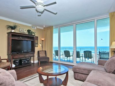 San Carlos 409- The Beach Life is the Best Life Spend Spring Break in Orange Beach ~ Book Your Stay Now
