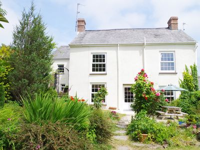 Photo for Garden Cottage, BIDEFORD