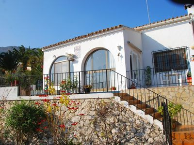Photo for 2 bedroom accommodation in Calpe