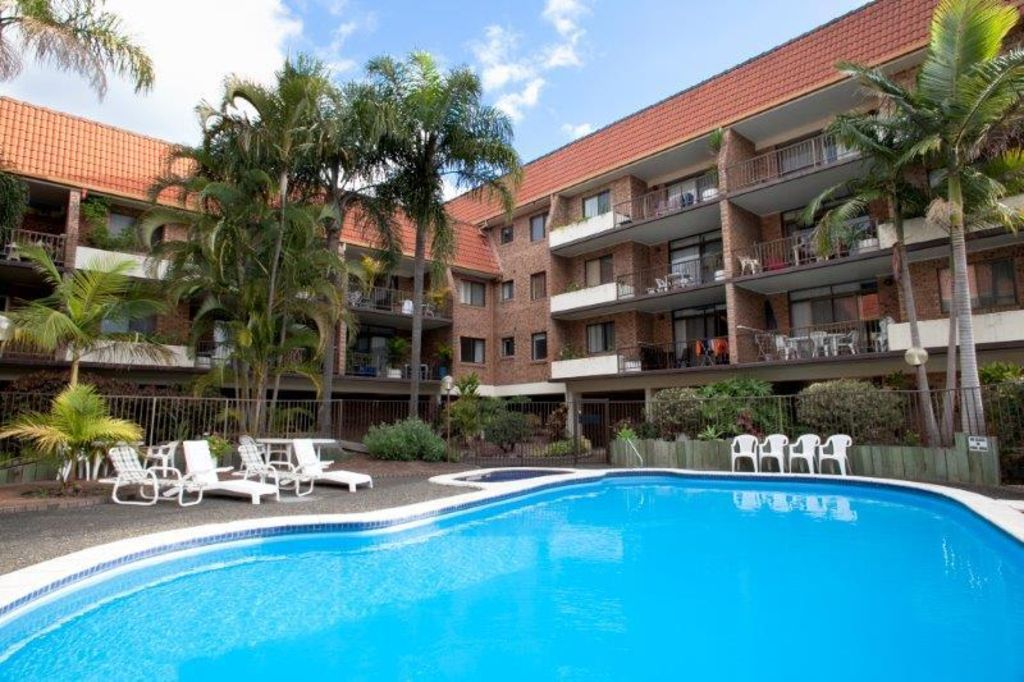 Hawaiian Gardens Unit 3 Homeaway Coffs Harbour