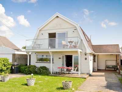 Photo for 3 bedroom property in Whitstable. Pet friendly.