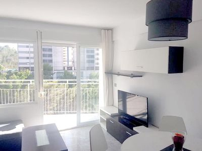 Photo for 3 Bed Apartment Ciudad Antenna, sleeps 6 Benidorm