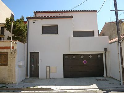 Photo for Apartment TIXADOR in Canet-Plage - 6 persons, 2 bedrooms