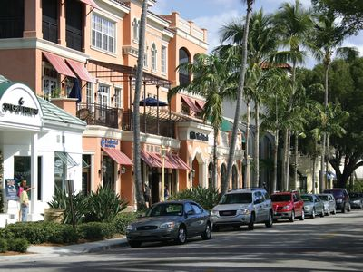Photo for Madison Park..Close To 5th Ave And Naples Beaches