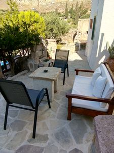 Photo for sterei traditional cottage zakros