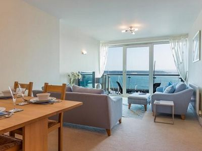 Photo for P1199 - Perfect Harbour Views, Dolphin Quays, Poole