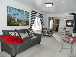 Photo for 3BR House Vacation Rental in Keego Harbor, Michigan
