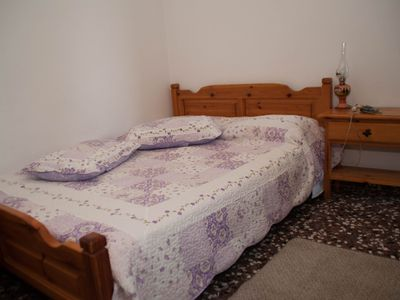 Photo for 1BR Apartment Vacation Rental in ZAGORA