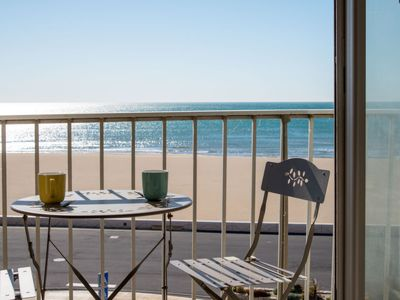 Photo for Apartment Les Romarins in Narbonne-Plage - 4 persons, 1 bedrooms