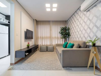 Photo for Nicely decorated 2 bedroom apartment