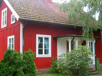 Photo for 8 person holiday home in ALSTERBRO