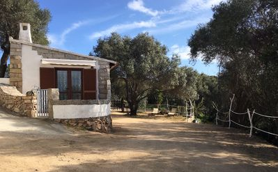 Photo for 2BR House Vacation Rental in Capannaccia, Sardegna