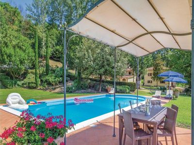Photo for Villa La Bornia, relaxation and tuscan nature in the heart of the Balze