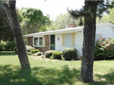 Hyannis Port Charmer! Central AC, close to beaches!