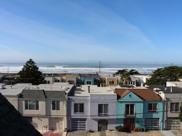Beach House - One Block To The Pacific Ocean