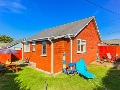 Photo for CROYDE SEA BREEZE | 3 Bedrooms | Croyde | Sleeps 6