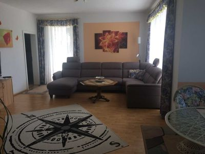 Photo for Apartment - 90m² apartment in Kranich Area