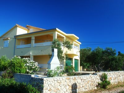 Photo for A quiet holiday in the sun :charming 4 star villa,few steps to crystalline sea
