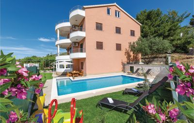 Photo for 8 bedroom accommodation in Solin