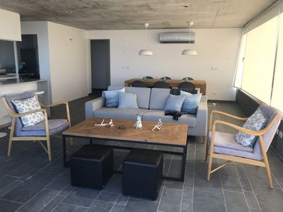 Photo for Apartment in Sierra Ballena 2, exceptional views