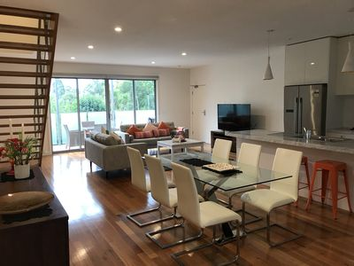 Photo for Luxurious 2 BR Townhouse Special Stay 6 & get the 7th Night FREE
