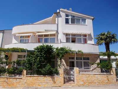 Photo for 2BR Apartment Vacation Rental in Vodice, Dalmatien
