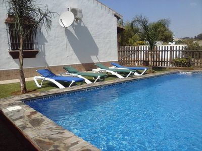Photo for Nice holiday home for upto 4-5 Pers. In quiet surroundings, with WiFi