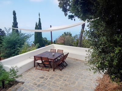 Photo for Vacation home Villa Ciuffini (PSI130) in Patresi - 8 persons, 3 bedrooms