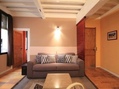 Photo for 1BR Apartment Vacation Rental in Avignon, Provence-Alpes-Côte-D'Azur