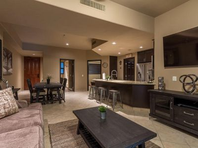 Photo for Fantastic Remodeled 1 Bedroom Condo in Phase 1 (2nd Floor, excellent access)