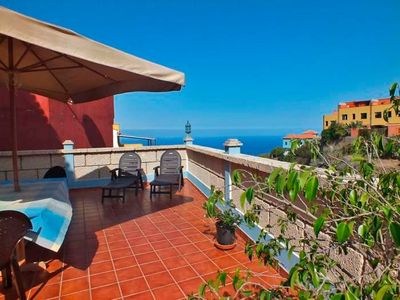 Photo for Holiday home for 7 guests with 250m² in La Guancha (84371)